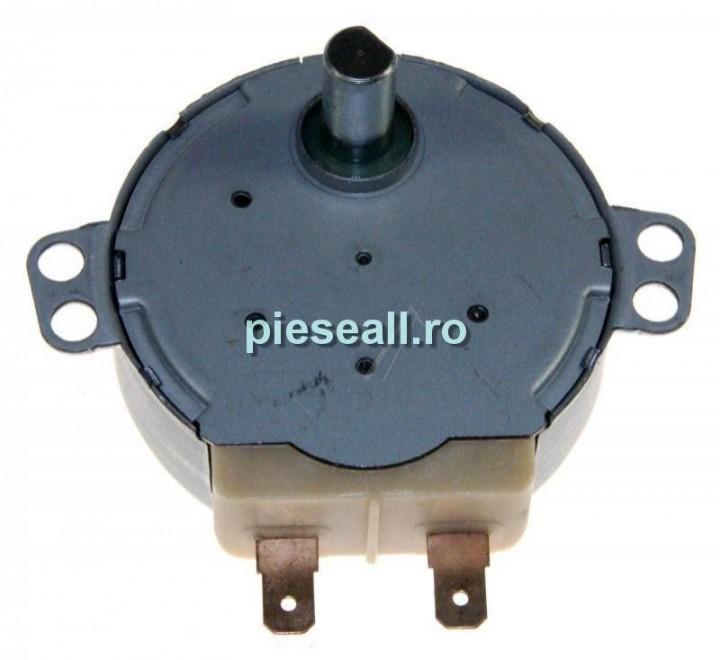 Motor rotire platan cuptor cu microunde KÜPPERSBUSCH 970369 DREHTELLERMOTOR MPLASTIKWELLE