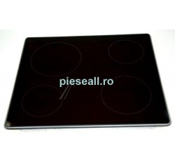 Plita si accesorii aragaz WHIRLPOOL, INDESIT 755474 C00378081 PLITA VITROCERAMICA