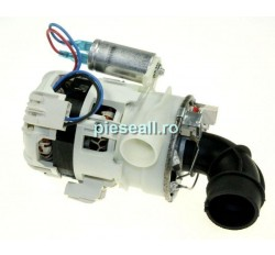 Pompa recirculare pentru masina de splat vase VESTEL F135482 WELLING HEIZUNG INTEGRIERT WASCH PUMPE