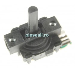 Programator timer masina de spalat AEG F690108 INTRERUPATOR 0-15