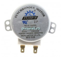 Motor rotire platan cuptor cu microunde PANASONIC P037618 TYJ50-8 PLATAN MOTOR