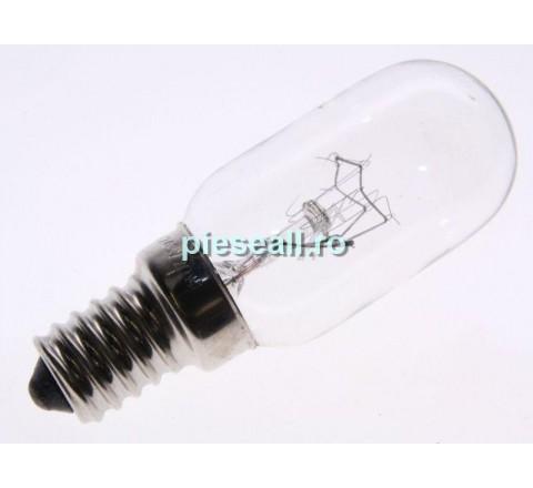 Bec aragaz ATAG 1144526 70704425 LAMP OVEN 20W E14 230, 40V