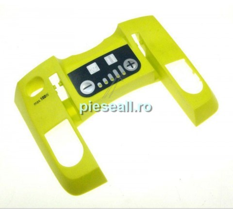 Capac de aspirator BOSCH, SIEMENS 1667326 CARCASE