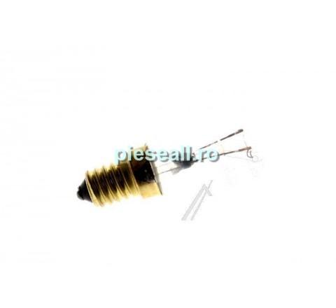 Bec aragaz WHIRLPOOL, INDESIT 1796012 E14-40W GLUEHBIRNE FUER INNENBEL 40W