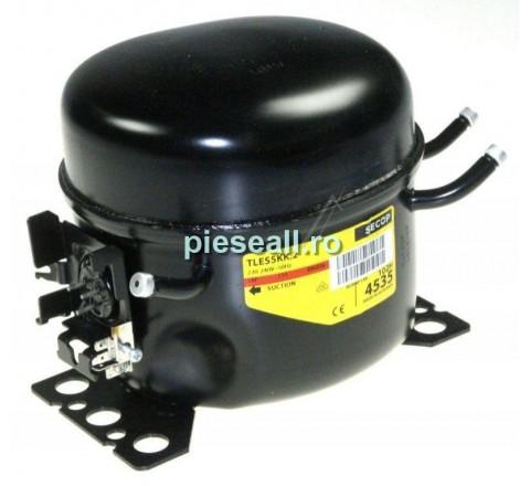 Motor frigider DANFOSS 3791558 TLES5K COMPRESOR 80W - RELEU PORNIRE