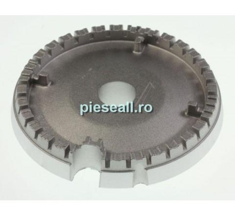 Spliter flacara aragaz WHIRLPOOL, INDESIT 4490831 C00312908 BRENNERKOERPER R