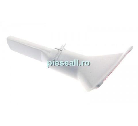 Perie de aspirator pentru mobila BOSCH, SIEMENS 4591005 KOMBIDÜSE POLSTER- ,  FUGEN, GRAU