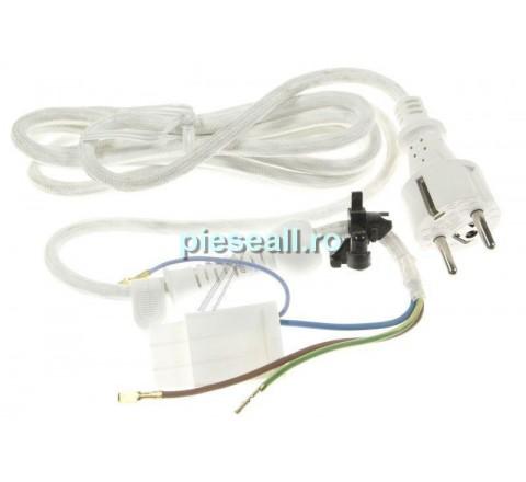 Cablu de alimentare fier de calcat BOSCH, SIEMENS 5099433 CONECTOR