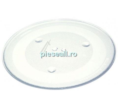 Farfurie cuptor cu microunde PANASONIC 5395944 FARFURIE CUPTOR CU MICROUNDE PENTRU PANASONIC DIAMETRU :34CM