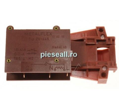 Inchizator electric usa, hublou masina de spalat GORENJE 5806936 ZV445A3 RELEU, INTRERUPATOR INCHIDERE USA 16A-250V