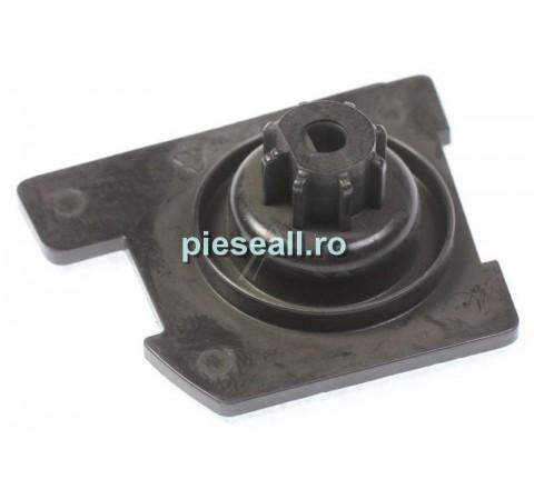 Rola duza aspirator LG 6712702 FIXTURE AGITATOR L POM BLACKPOM BLACK V-U5540S