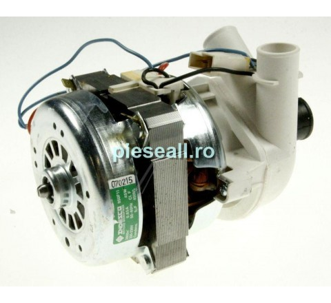 Pompa recirculare pentru masina de splat vase WHIRLPOOL, INDESIT 6806377 C00083478 POMPA DE RECIRCULARE 230V-45W PACCO