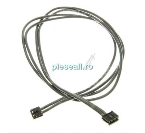 Cablu alimentare aragaz WHIRLPOOL, INDESIT 6816697 C00140365 CONNECTIQUE CTN LG 500MM NOIRE