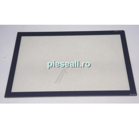 Sticla usa cuptor, aragaz BOSCH, SIEMENS 7806017 PLACA, PANOU, RAFT DE STICLA