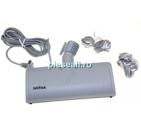 Perie de aspirator turbo NILFISK 7844916 ELECTROBROSSE FAMILY ,  BUSINESS
