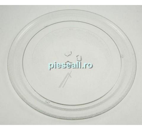 Farfurie cuptor cu microunde GORENJE 8619960 GLASS TRAY D320
