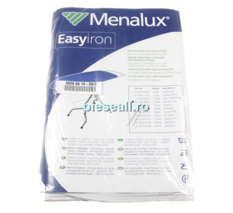 Husa masa de calcat ELECTROLUX 8689801 PINZA