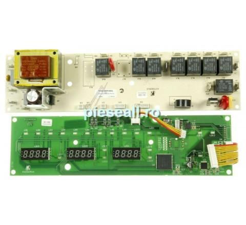 Programator timer masina de spalat GORENJE 8779617 DIGITAL PROGRAMATOR