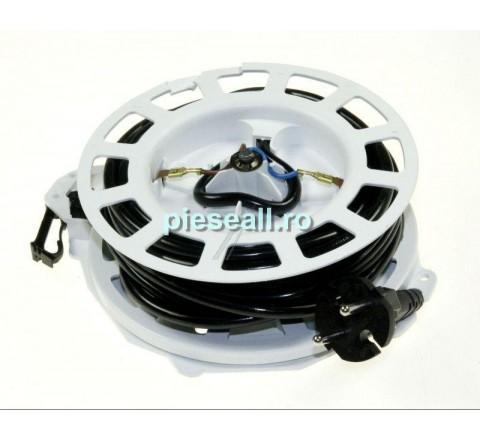 Cablu alimentare aspirator AEG 9046439 TAMBUR- CABLU DE ALIMENTARE