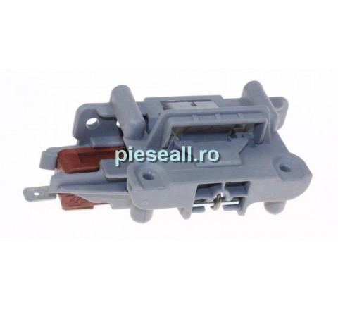 Inchizator electric usa, hublou masina de spalat WHIRLPOOL, INDESIT 9065647 C00195887 MECANISM BLOCARE USA MAS DE SPALAT VASE EVO3