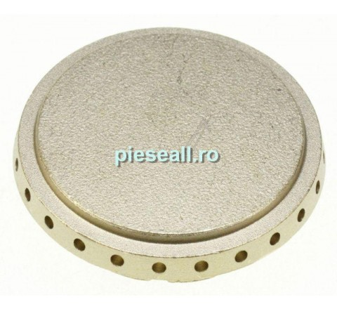 Cap arzator aragaz WHIRLPOOL, INDESIT 911311 C00104201 CAP ARZATOR 50