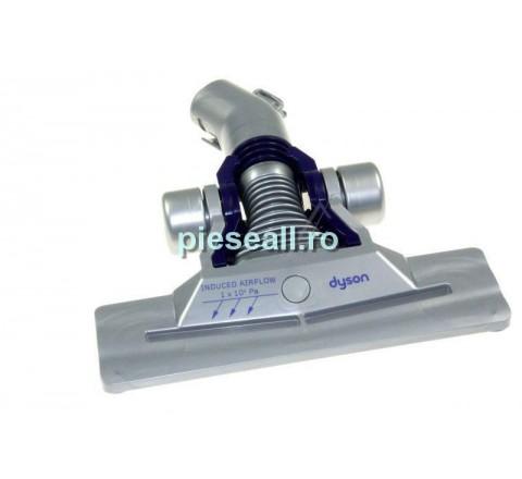 Perie de aspirator DYSON 9387012 FLAT OUT BODENDÜSE DC32 DRAWING