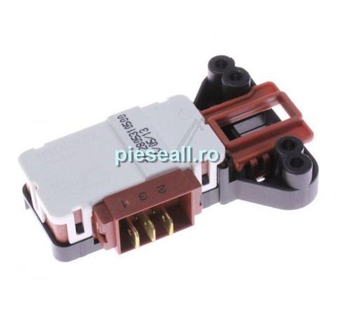 Inchizator electric usa, hublou masina de spalat ARCELIK 9830108 ZV446T1 INCHIZATOR USA