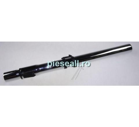 Teava aspirator GLEN DIMPLEX D204423 AQUAVAC CHROM-TELESKOPROHR Ø 35 MM