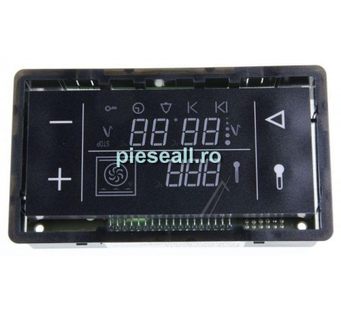 Programator timer masina de spalat GORENJE D235370 TIMER CLOCK EPT TD PLUS-P1