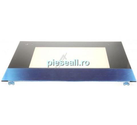 Geam exterior aragaz WHIRLPOOL, INDESIT D305810 C00285378 USA CUPTOR - INOX