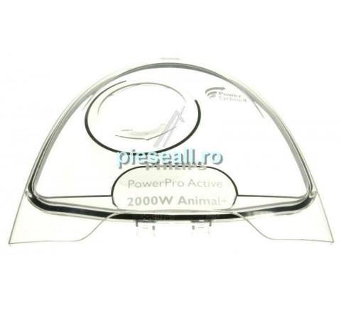 Capac de aspirator PHILIPS D361251 CAPAC SUPERIOR PLASTIC
