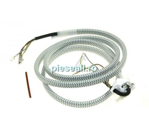 Cablu de alimentare fier de calcat DELONGHI D719821 KABEL ZU BÜGELEISEN L-2105MM VVX1640