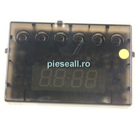 Programator timer masina de spalat BOMPANI D764334 318185 ELECTRONIC TIMER 3P 50, 60HZ 220-240