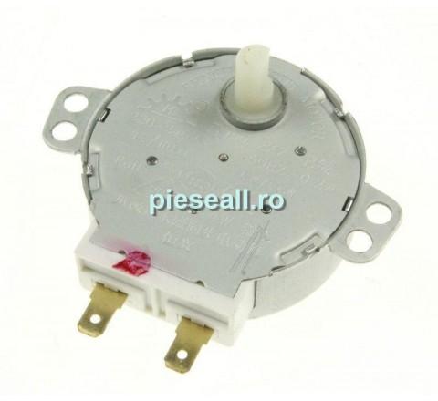 Motor rotire platan cuptor cu microunde SHARP D839820 TYJ508A7 MOTOR PLATAN 4W-220, 240V, 4 U, MIN