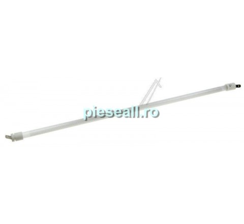 Rezistenta tub halogen cuptor microunde SOGEDIS D870105 D04028 REZISTENTA F QUARTZ