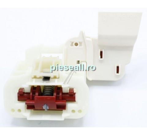 Mecanism blocare usa masina de spalat WHIRLPOOL, INDESIT D886915 C00411694 DOOR LOCK ITW EST 1M IC