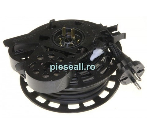 Cablu alimentare aspirator BOSCH, SIEMENS D986758 CABLU ALIMENTARE ASPIRATOR PE TAMBUR