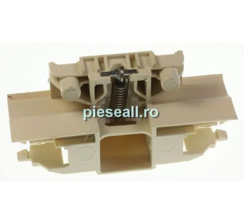 Mecanism blocare usa masina de spalat SIDEPAR F156218 MECANISM BLOCARE USA ANSAMBLU