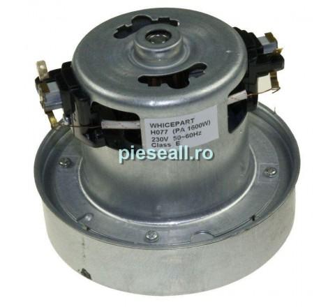 Motor de Aspirator F25027 H077 MOTOR ASPIRATOR UNIVERSAL 220V1600 WATT