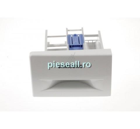 Rezervor detergent masina de spalat SAMSUNG F325283 ASSY DRAWER F400E,WF60F50KW2W,PP,N
