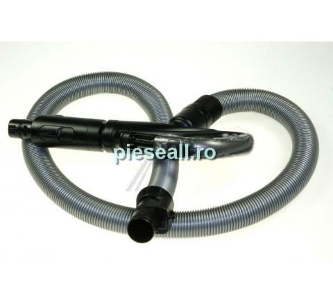 Furtun de aspirator SAMSUNG F369376 ASSY HOSE RCH-11R,BLACK,L1700,F700G,RF