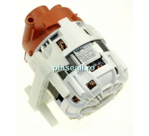 Pompa recirculare pentru masina de splat vase SMEG F458443 UMWÄLZPUMPE KIT NIDEC AU SU LS OR EU