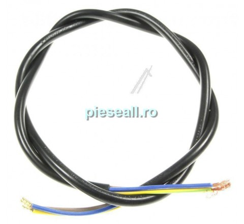 Cablu alimentare aragaz WHIRLPOOL, INDESIT F604418 C00287642 CABLE ALIMENTATION 15A 3X15 L-1100 CON