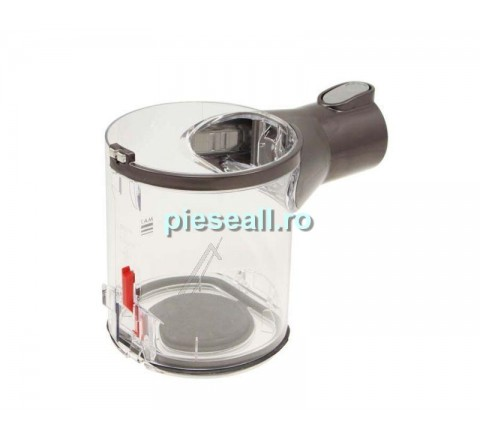 Compartiment sac aspirator DYSON F662631 PARTE INFERIOARA RECIPIENT DC62