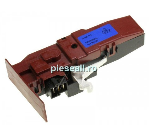 Mecanism blocare usa masina de spalat WHIRLPOOL, INDESIT G214785 C00378309 INCHIZATOR ELECTRIC USA HUBLOU