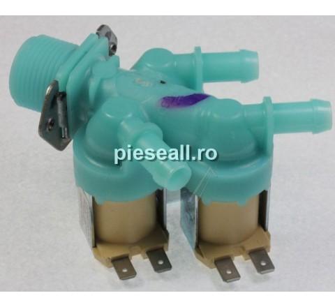 Electrovalva pt frigidere SAMSUNG G240117 VALVE WATER 220-240,BLU,10,D-3