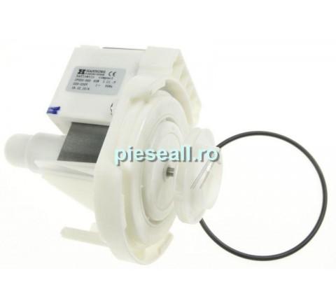 Pompa recirculare pentru masina de splat vase WHIRLPOOL, INDESIT G262528 C00305340 ELECTRO-POMPE 240V - JOINT