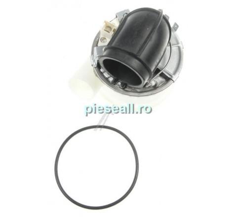 Rezistenta tubulara masina de spalat vase WHIRLPOOL, INDESIT G262529 C00305341 REZISTENTA 318OHM - GARNITURA ETANSARE