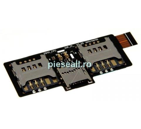 Cablu GSM WIKO G478232 SIM&TF FPC