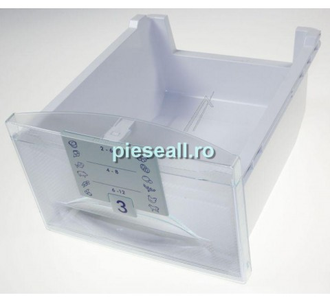 Sertar frigider LIEBHERR G512170 SERTAR COMPLET